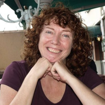 Marjan Hoogeveen
