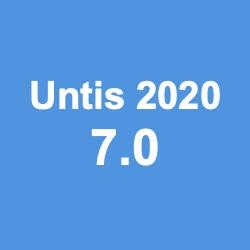 Update Untis 2020.7.0