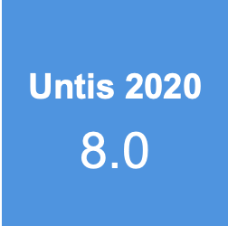 Update Untis 2020.8.0