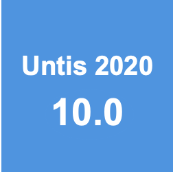 Update Untis 2020.10.0